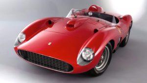 フェラーリ335